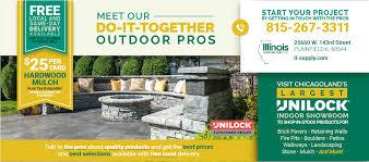 Unilock Pavers Dealer Best Price Mulch Guarantee L Largest Unilock Supplier