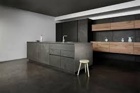 papier peint cuisine gris ordinary murs cuisine gris perle 7 indogate papier peint cuisine
