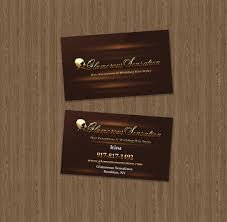 Business Card Printing Software Business Card Sample U2013 Hair Stylist Studio Sky7 Brooklyn Nyc