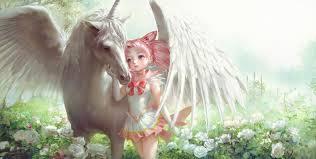 alicorn pegasus zerochan anime image board