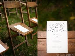 Wooden Wedding Chairs Hello Bride Kate U0026 Drew U0027s Vintage Glam Kansas Barn Wedding By