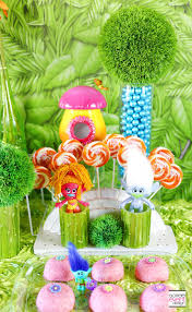 144 best trolls party images on pinterest troll party birthday