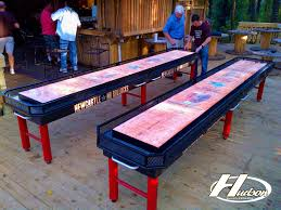 ricochet shuffleboard table for sale outdoor shuffleboard table plans best table decoration