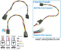 4 pin pwm to dell proprietary 5 pin end 5 28 2019 2 31 am