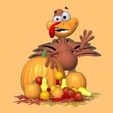 turkey thanksgiving gifs activities thanksgiving