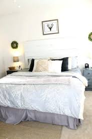Do It Yourself Headboard Wooden White Headboard Headboard Ideas Farmhouse Wood Headboard