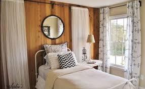 Budget Bedroom Makeover - cheerful bedroom makeover hometalk