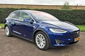 suv tesla blue model x 90d quick review 2017 u0027s must have suv