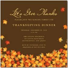 thanksgiving invitation templates cornucopia thanksgiving