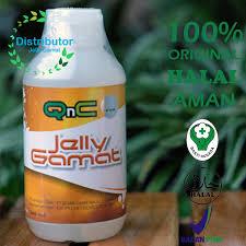 Obat Gatal obat gatal di selangkangan obat selangkangan lecet qnc jelly gamat