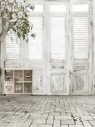 wedding backdrop to buy buy discount kate vintage white brick floor window backdrops for