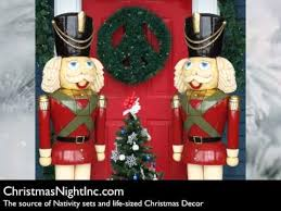 nutcrackers soldiers from inc