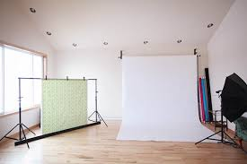 Photo Studio Backdrops How To Create Your Own Photography Studio
