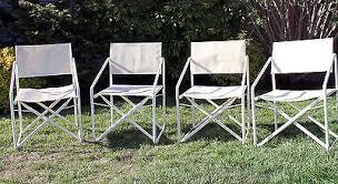 Brown Jordan Patio Set by 3 Vintage 1970s Brown Jordan Nomad Patio Pool Chairs What U0027s It Worth
