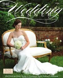 wedding planner magazine the wedding planner magazine