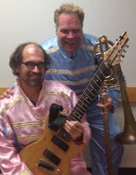 thanksgiving feast of guitars duo brubeck featuring tom