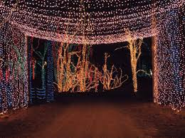 musical holiday light show timer the top places to view holiday lights in philadelphia for 2017