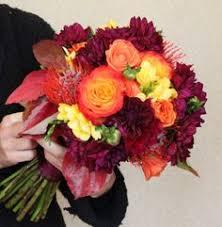 Wedding Flowers Fall Colors - maroon with fall flowers mr u0026 mrs bink pinterest maroon