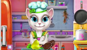 jrux de cuisine la grande cuisine d angela jeu de cuisine jeux 2 cuisine