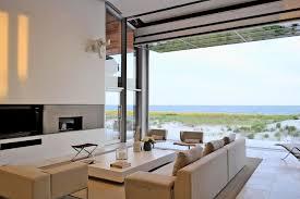 Interior Designers Long Island Beach House On Long Island Beach Style Living Room New York
