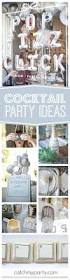 christmas cocktail party decor 629 best party time images on pinterest birthday party ideas