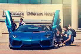 Blue Lamborghini Aventador - beautiful blue lamborghin aventador in monaco best color for an