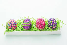 Dinosaur Easter Egg Decorating Kit by 32 Easter Egg Decorating Ideas You Need This Year Brit Co