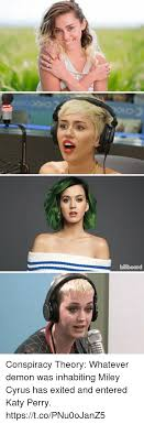Miley Cyrus Meme - 25 best memes about katy perry and miley cyrus katy perry and