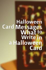 115 best halloween sentiments images on pinterest halloween