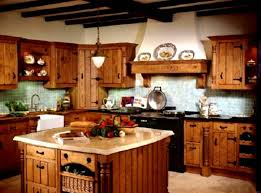 Kitchen With Cream Cabinets by Kitchen Cabinet French Country Kitchen Cream Cabinets Small