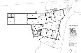 Split Master Bedroom Gallery Of Split House Jva 19