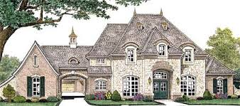 country french home plans house plan 66235 at familyhomeplans com
