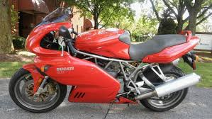 ducati monster 800 2003 motorcycles for sale