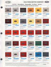 ford exterior paint codes nice home design cool to ford exterior