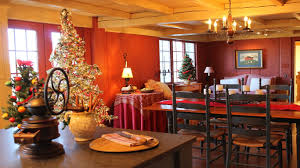 Ideas For Kitchen Decorating charming christmas kitchen décor ideas youtube
