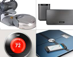 8 gadgets for the high tech home informationweek