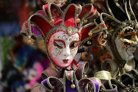 carnival masks for sale venetian carnival masks for sale stock photo image of painting
