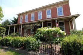 Bed And Breakfast Hershey Pa The Londonderry Inn In Palmyra Pennsylvania B U0026b Rental