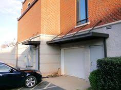 Advanced Awning Company Aluminum Canopies In X 42 In Aluminum Door Canopy In Hunter