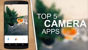 5 best camera apps for android 2016 2017 youtube