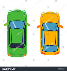 vehicle top view vector car vehicle icon top view stock vector 480464263 shutterstock