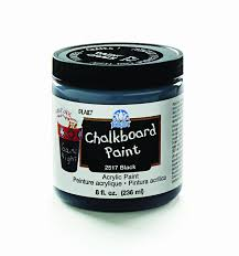 top 3 best chalkboard paint for any project crafters tools