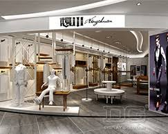 Garment Shop Interior Design Ideas Hb13 Fashion Luxury Handbag Store Display Shelf Guangzhou Dinggui
