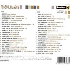 r b soul classics by various artists cd x 2 with kawa84 ref