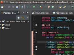 themes java love dark color scheme for eclipse stack overflow