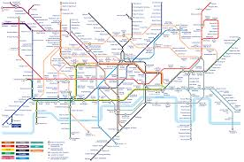 Up Map Tube Map Close Up Products Alex4d Old Blog