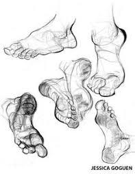 sketchbook feet 2 by bambs79 https www facebook com