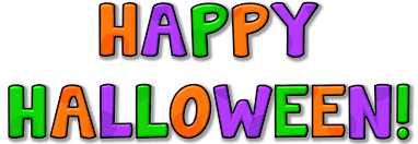 free halloween happy halloween clip art banner free clipart images