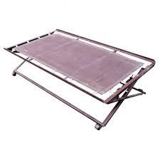 bed frame metal bed frame twin top 10 trundle metal bed frame