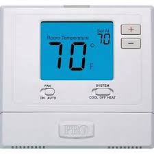 non programmable thermostat buying guide ebay
